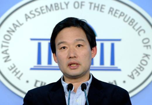 신지호 전 새누리당 의원.  News1 박정호 기자
