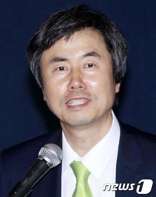 [사진]김기찬 교수, '산업생태계 현황과 과제'