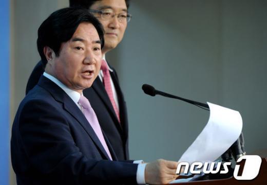 이석현 민주통합당 의원  News1 박정호 기자