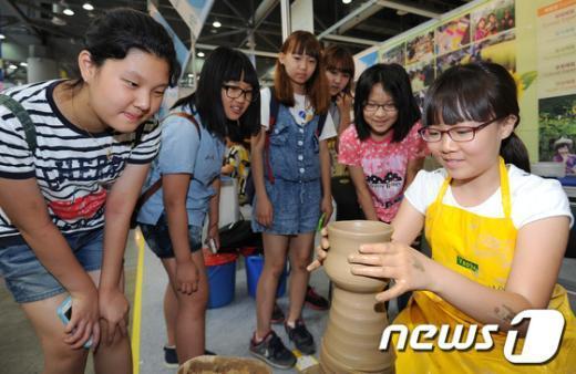 [사진]2012 농어촌 여름휴가 페스티벌