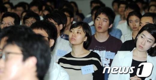 [사진]전국 전공의 결의대회