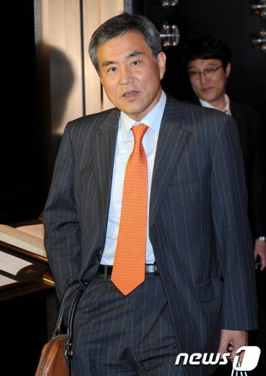이상돈 전 새누리당 비대위원. 2012.5.9/뉴스1  News1 박정호 기자