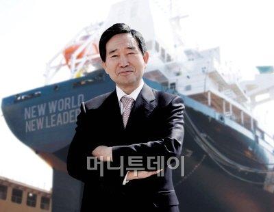 ↑ 하성용 성동조선 대표.