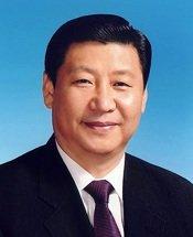 시진핑(習近平) 중국 국가부주석
