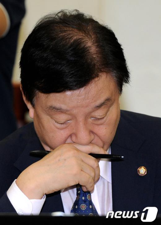 무소속 김형태 의원.   News1 박정호 기자