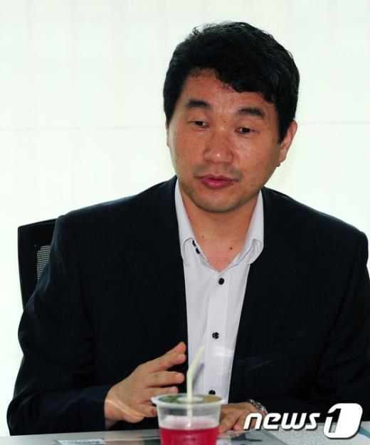 이주호 교육과학기술부 장관  News1 손형주 인턴기자