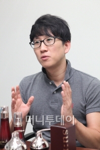 """LG생건 """"숨, 연내 日진출…백화점 정식입점"""""""
