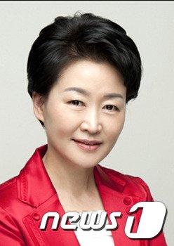 권은희 새누리당 의원.  News1 김대벽 기자