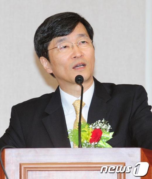곽노현 서울시교육감  News1 손형주 인턴기자