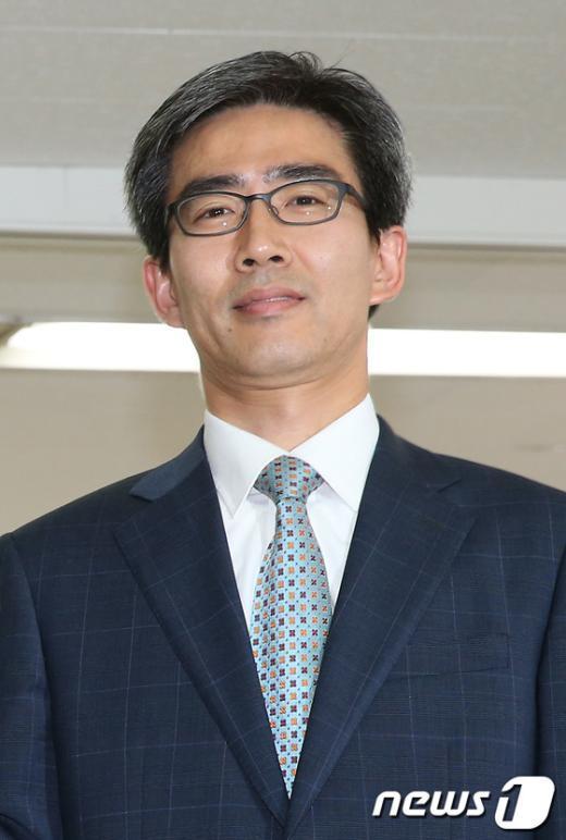 [사진]홍종호 교수, 안철수 캠프 합류