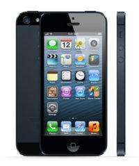 ↑아이폰5.