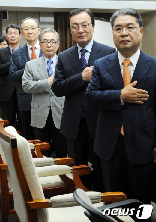 [사진]'10.4 남북공동선언을 되새기며'