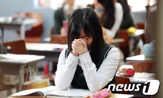 [사진]간절한 기도