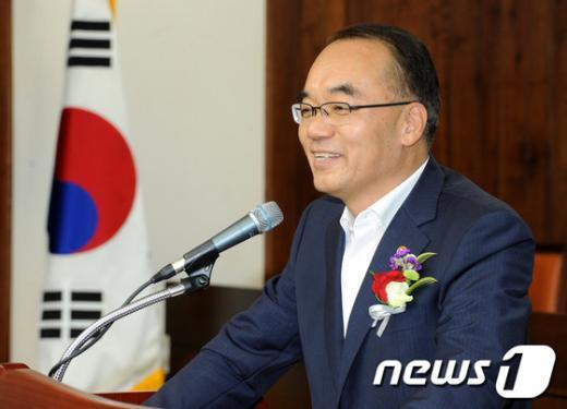 [사진]'한국정부회계학회 10주년' 행사