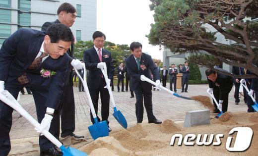 [사진]고용노동부지원, 'LG전자 기업대학 출범'