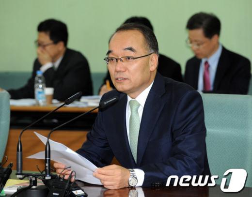[사진]'제31차 위기관리대책회의'