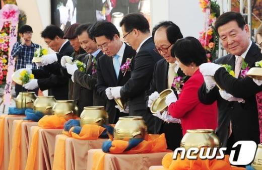 [사진]제2회 대한민국 우리술 대축제