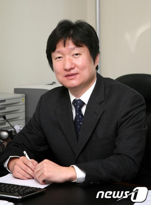 [사진]건국대 박배호 교수, 정부연구개발 우수성과 선정