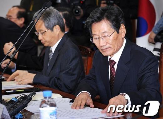 [사진]대선 D-30, 전국 시·도 위원장회의