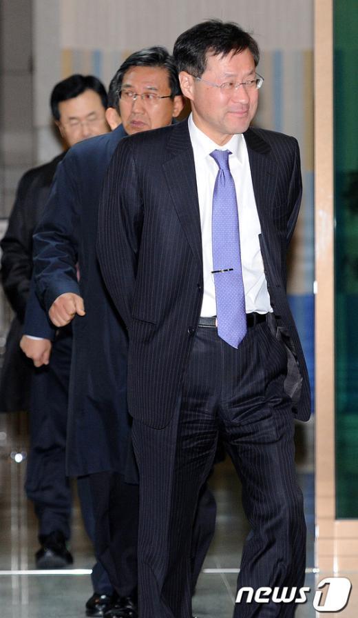 [사진]회의 마친 전국 고검장