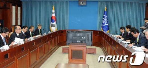 [사진]'제7차 한국통계위원회'