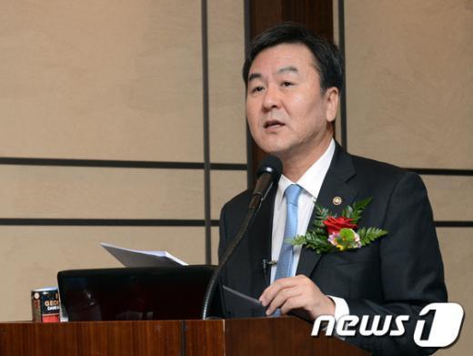 [사진]'대한민국 지속가능경영 컨퍼런스'