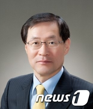 김진태 대검 차장.  News1