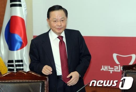 [사진]정치쇄신특별위원회 회의