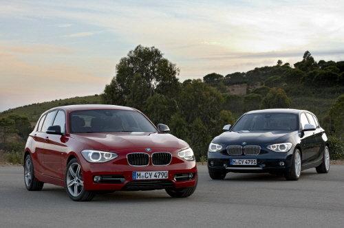 BMW 신형 1시리즈