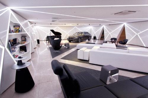 2012 BMW 7시리즈 모빌리티 라운지