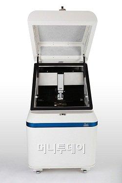 파크시스템스, 고급형 원자현미경 'NX20' 출시