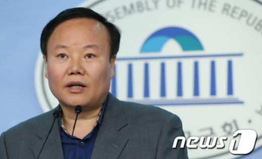 새누리당 김재원 의원 2012.9.14/뉴스1  News1 양동욱 기자