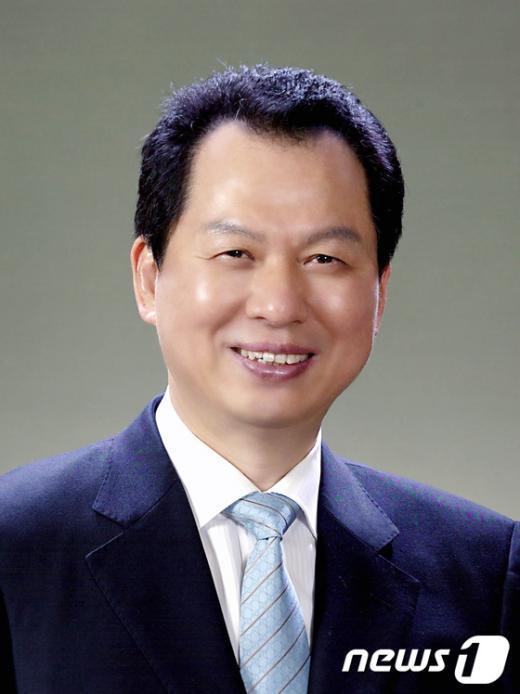 박근혜 대통령 당선인은 13일 오전 새 정부의 교육부 장관 후보자로 서남수 경주 위덕대 총장을 지명했다.(위덕대 제공)2013.2.13/뉴스1  News1 이동원 기자
