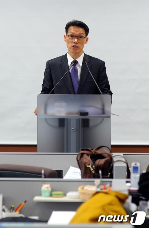 [사진]법무부, 주택임대차보호법 개정안 발표