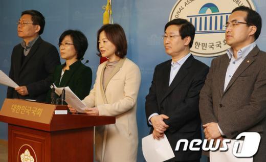 [사진]박한철 헌재소장 후보자, 논문표절 의혹