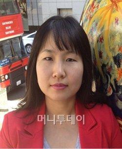 ↑조현선 키야트게임즈 대표이사.