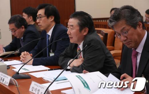 [사진]국회 외통위 공공외교 관련 법안 공청회