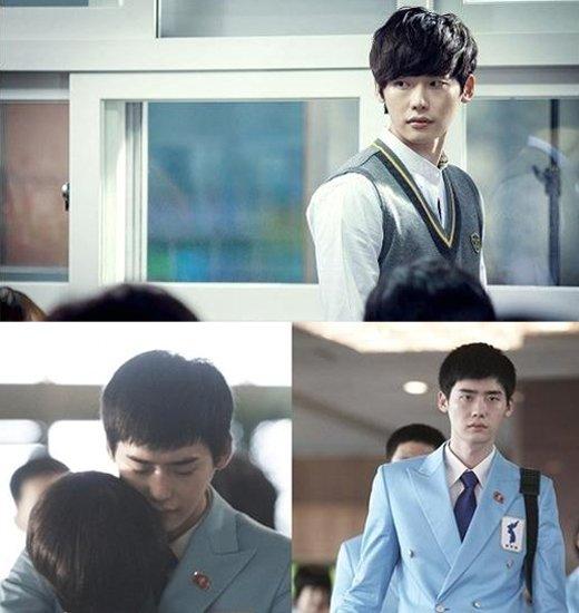 사진=사진=KBS '학교 2013' 공식 홈페이지, 영화 '코리아' 스틸컷