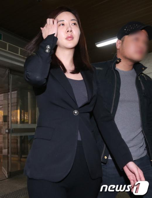 [사진]장미인애, 프로포폴 불법투약혐의 결과는?
