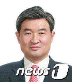 조태용 신임 한반도평화교섭본부장.  News1