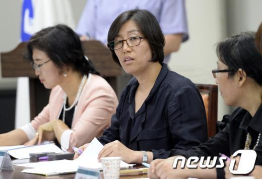 """[사진]""""영훈국제중 긴급 상담·치유 지원 연수"""""""