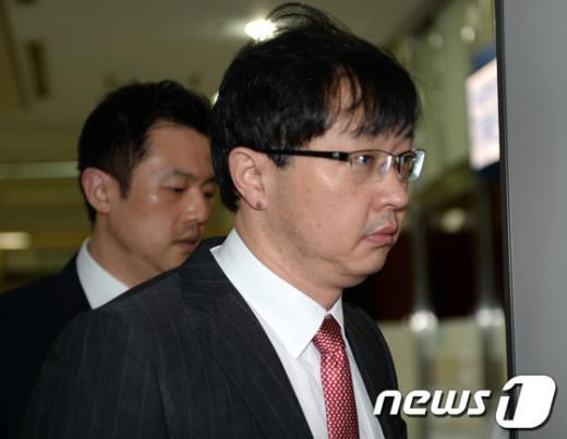 최재원 SK그룹 수석부회장.  News1 정회성 기자