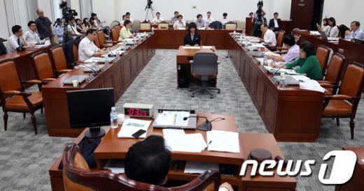 [사진]동북아역사 특위, 평화헌법 개정 대응 공청회