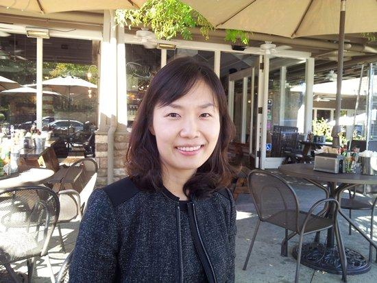 한 여자와 한 남자 인생을 바꾼 실리콘밸리 여행기