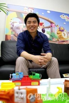 퍼니플러스, 변신 비행기 로봇 '슈퍼윙스' 글로벌 공개