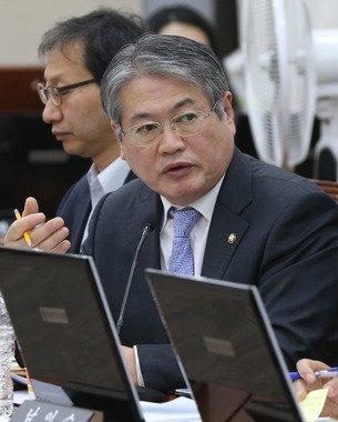 김용익 민주당 의원.  News1 송원영 기자