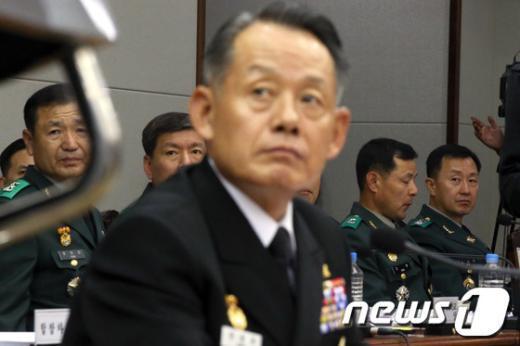 [사진][2013국감] '댓글 의혹' 속 국정감사