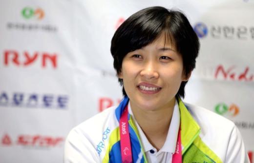 조순영 전 패럴림픽 수영대표팀 감독.(대한장애인체육회 제공) /뉴스1 © News1