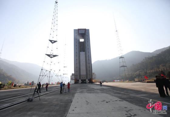 중국 창어(嫦娥) 3호 곧 발사할 터