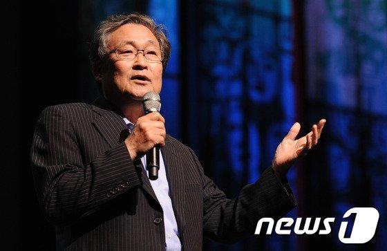 정연주 전 KBS 사장.© News1   송원영 기자